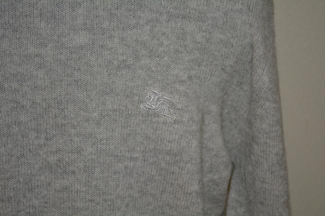 Burberry Men's Cashmere Knight Sweater Image 2