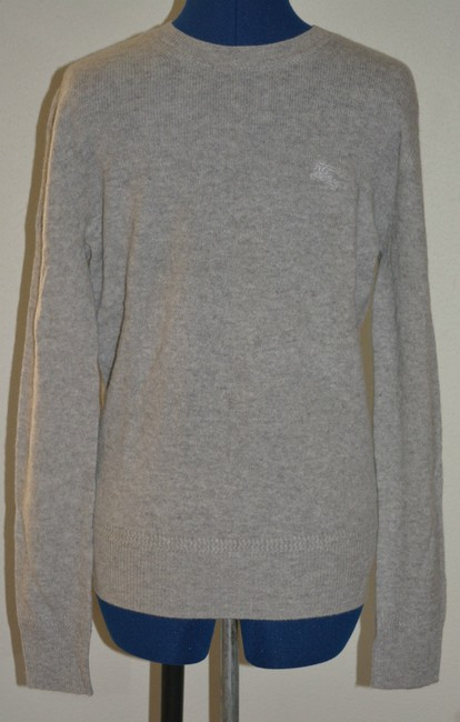 Burberry Men's Cashmere Knight Sweater Image 4