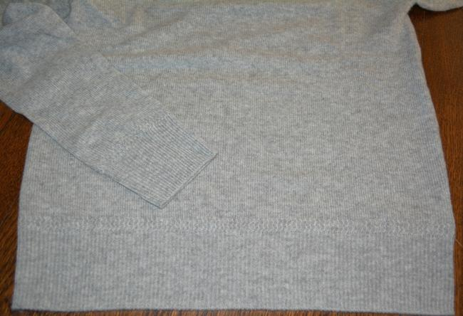 Burberry Men's Cashmere Knight Sweater Image 5
