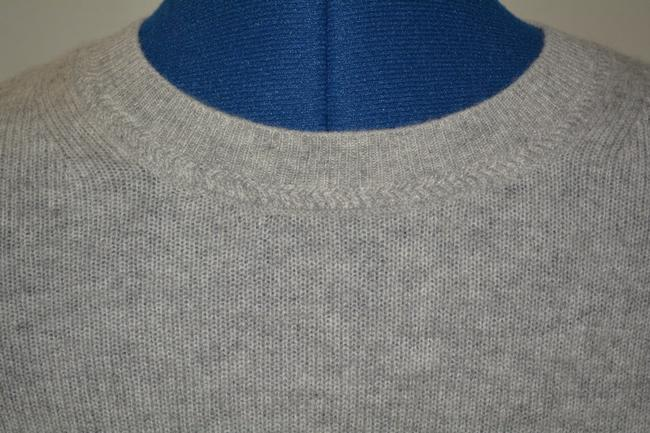 Burberry Men's Cashmere Knight Sweater Image 7