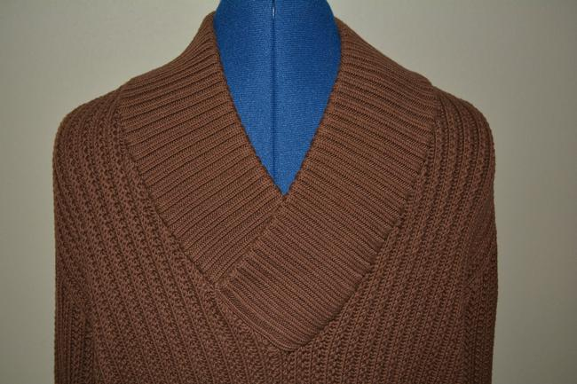 Burberry Men's Cashmere Wool Sweater Image 1
