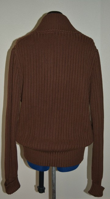 Burberry Men's Cashmere Wool Sweater Image 2