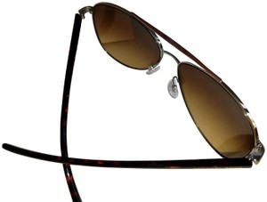 e686082a48dd Gold Michael Kors Sunglasses - Up to 70% off at Tradesy (Page 3)