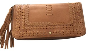 e.l.f. Light Tan Clutch