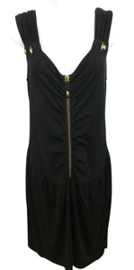 Temperley London Temperley Black Shift Dress