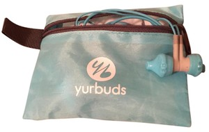 Yurbuds Yurbuds athletic earbuds
