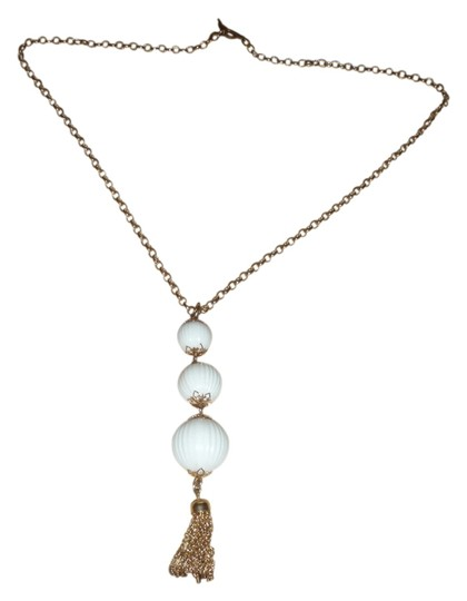 Sarah Coventry Sarah Coventry necklace gold tone/plated