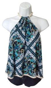 Other Boho Boho Gypsy Tank Hippie Tunic