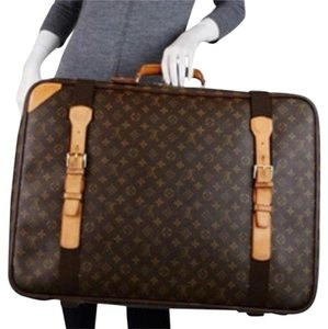 Louis Vuitton Rare Sold Out Discontinued Monogram Travel Bag