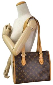 Louis Vuitton Rare D/c Discontinued Tote in Monogram