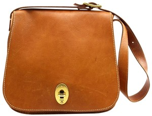 Fossil Vintage Casual Cross Body Bag