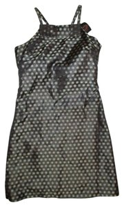 Tracy Reese Polka Dot Dress