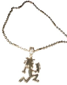 Amy's Treasure Box Character Necklace