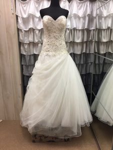 Allure Bridals 8901 Wedding Dress