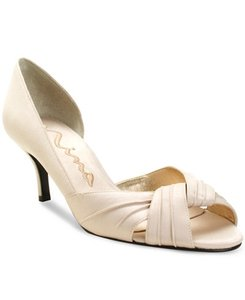 Nina Shoes Culver Wedding Shoes