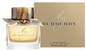 Burberry My Burberry By Burberry Eau De Parfum Spray 3 Oz