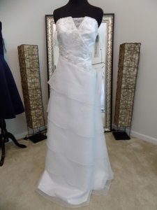 Mori Lee 2351 Wedding Dress