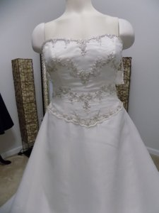 Allure Bridals Unknown Wedding Dress