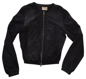 Torn by Ronny Kobo Leather Jacket