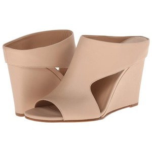 Vince NUDE Wedges