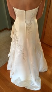 Mon Cheri St17831 Wedding Dress