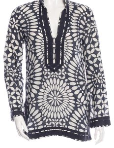Tory Burch Beach Cover Up Tunic