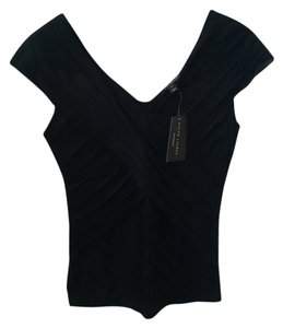 Ralph Lauren Top Black Label
