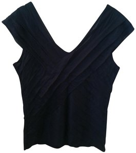 Ralph Lauren Cotton Top Black