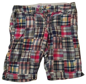 American Eagle Outfitters Bermuda Shorts Multi