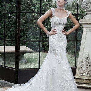 Maggie Sottero Rachael Wedding Dress