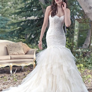 Maggie Sottero Storm Wedding Dress