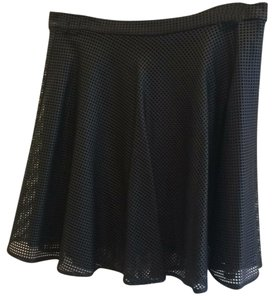 Eva Franco Skirt Black