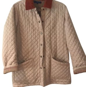 J.McLaughlin Beige Jacket