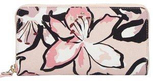 Kate Spade Hawthorne Floral Lacey Wallet