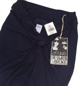 Young Fabulous & Broke Helmut Rag Haute Allsaints Mini Skirt