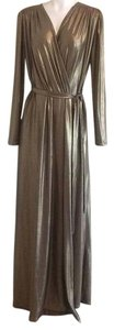 Gold Maxi Dress by Tinley Road