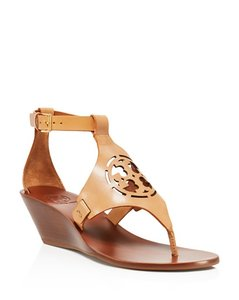 Tory Burch Wedge Sand Sandals