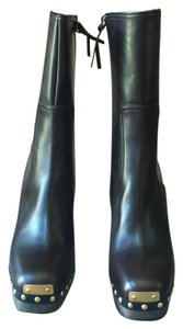 Miu Miu Brown Boots