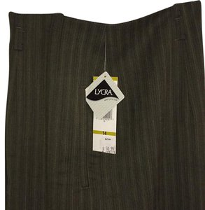 Jones New York Wide Leg Pants Olive green