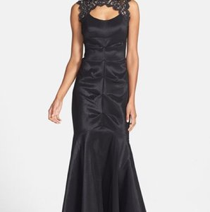 Xscape Black Dress