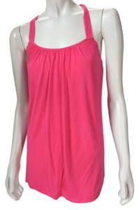 CAbi Stretchy Rayon 7397 Top Pink