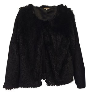 Yoli Rapp Fur Coat