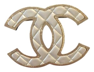 Chanel Jewelry #chanel #brooch