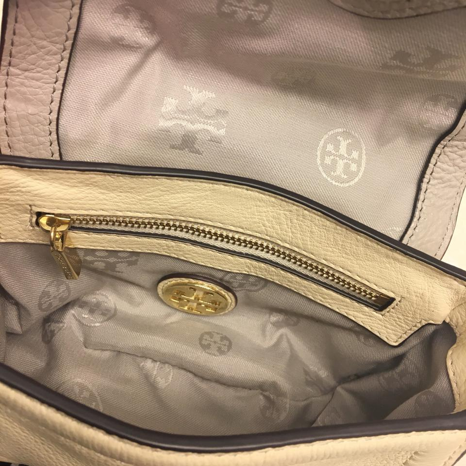 1c0cff62a10f Tory Burch  sammy  Colorblock Cement Gray Multi Cowhide Leather ...