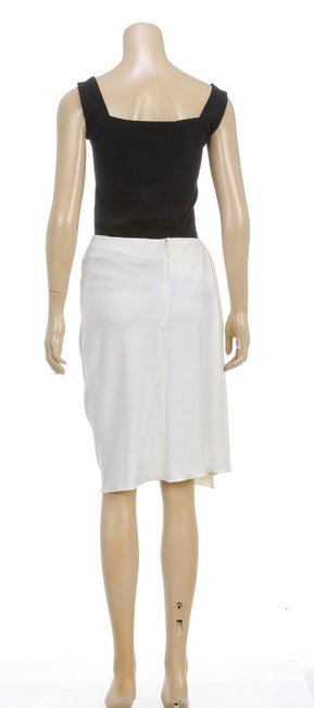 Guy Laroche Skirt White