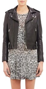IRO Alexander Wang Veda Balenciaga Acne Burberry Leather Jacket