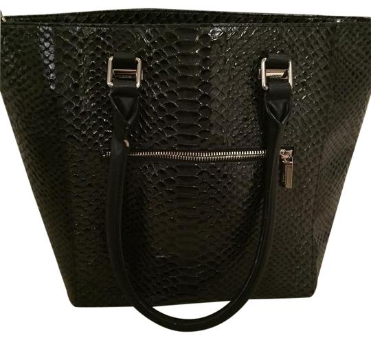 Lodis Tote in Black