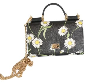 Dolce&Gabbana D&g Mini Cross Body Bag