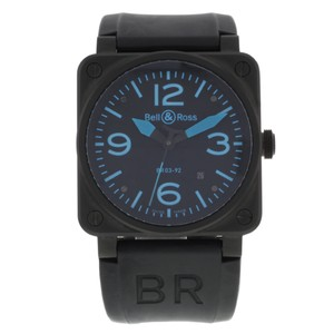 Bell & Ross Bell & Ross Aviation BR0392-BLUE ( 14696 )