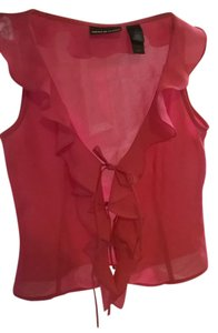 DKNY Top Pink